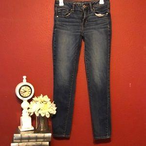 AE American Eagle skinny jeans